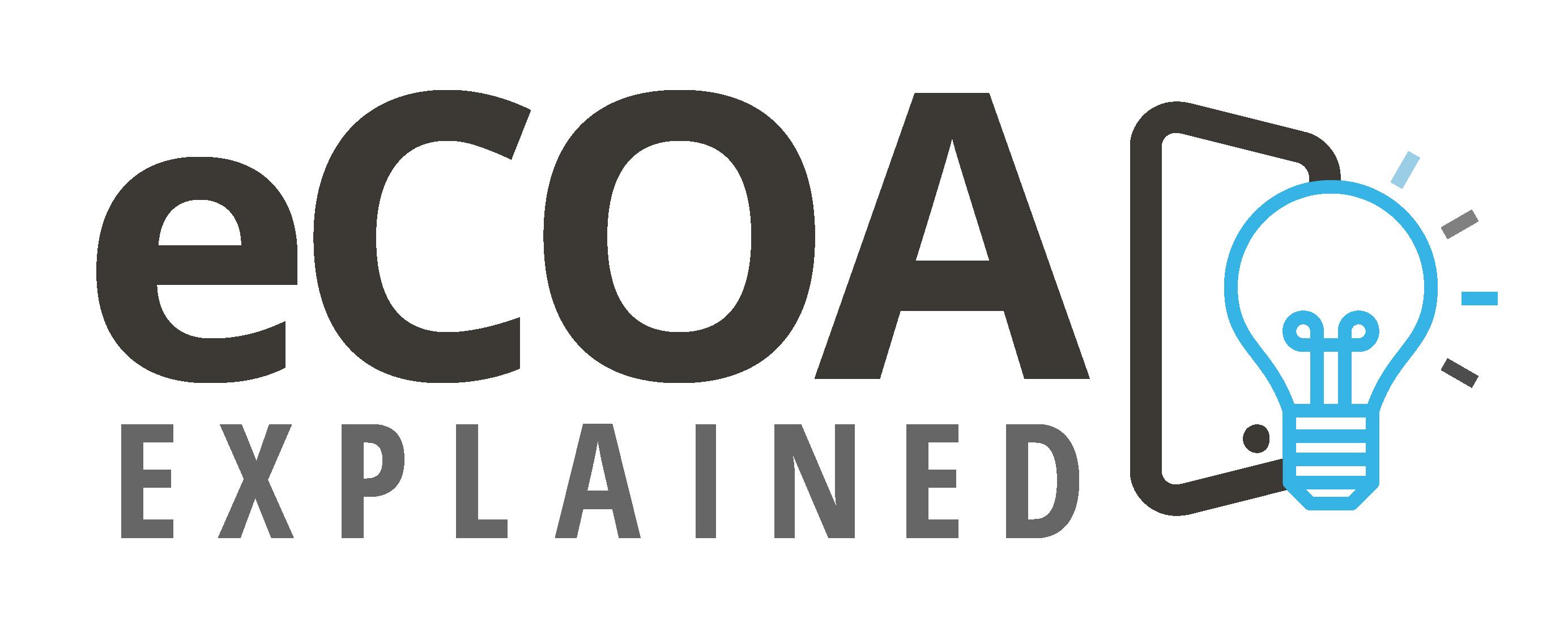 eCOA Explained
